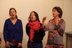 Polyphonie & improvisation