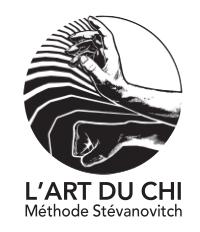 logo art du chi new 2017 titre